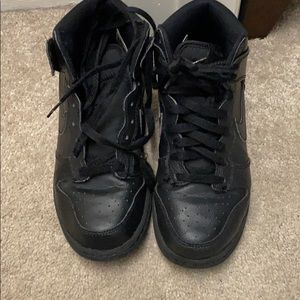 Youth Airforce high tops